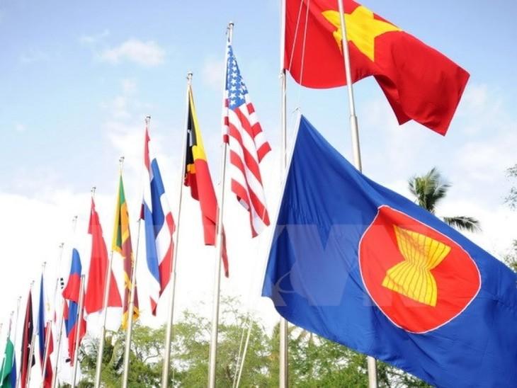 Le Vietnam contribue à l'expansion de l'ASEAN - ảnh 1