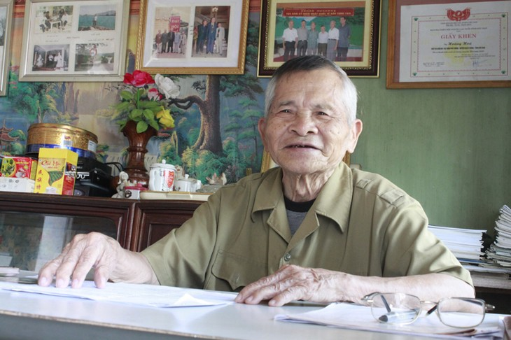 Hoàng Hoa, le héraut des cultures Tày et Nùng - ảnh 1