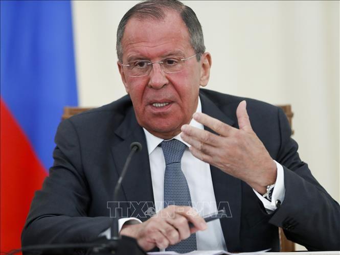 La Russie s'engage à soutenir le Venezuela pour contrer les pressions extérieures - ảnh 1
