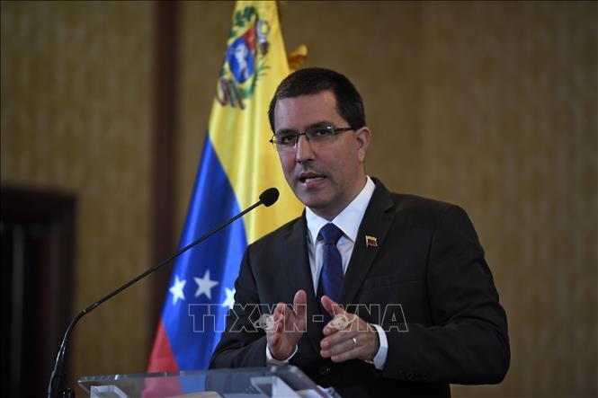 Venezuela: Maduro va envoyer des émissaires à l'ONU pour dénoncer les sanctions américaine - ảnh 1