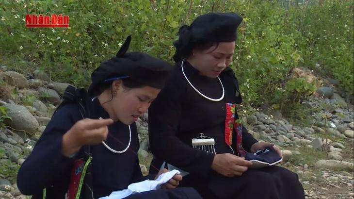 Le Làng oi, le chant traditionnel des Tày et des Nùng - ảnh 2