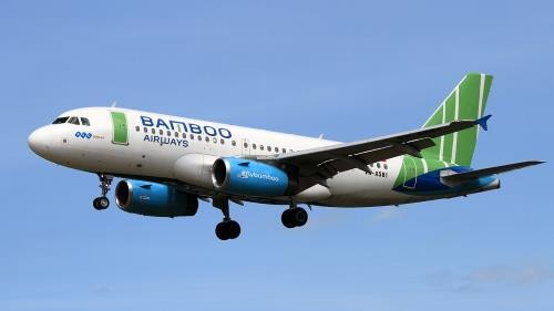Certification IOSA pour Bamboo airways - ảnh 1