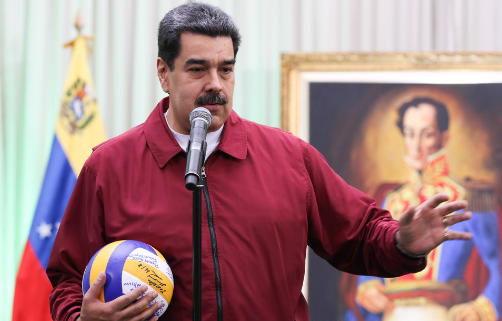 Maduro se dit ouvert au «dialogue» avec les USA - ảnh 1