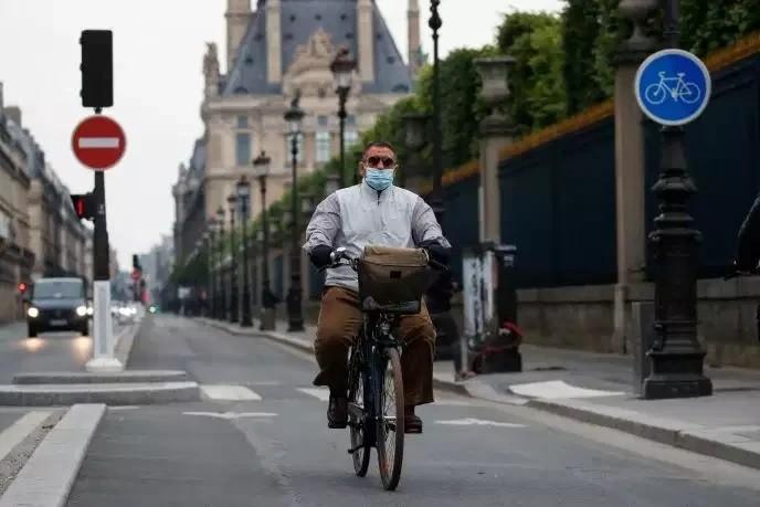 Déconfinement en France: les frontières restent fermées «jusqu'à nouvel ordre» - ảnh 1