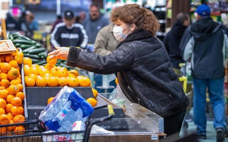 France: l'état d'urgence sanitaire prolongé jusqu'au 10 juillet - ảnh 1