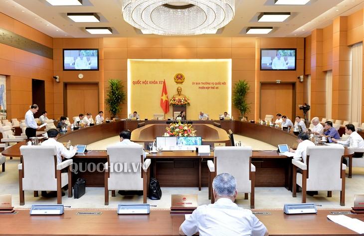 Différents scénarios de développement socioéconomique pour le Vietnam - ảnh 1