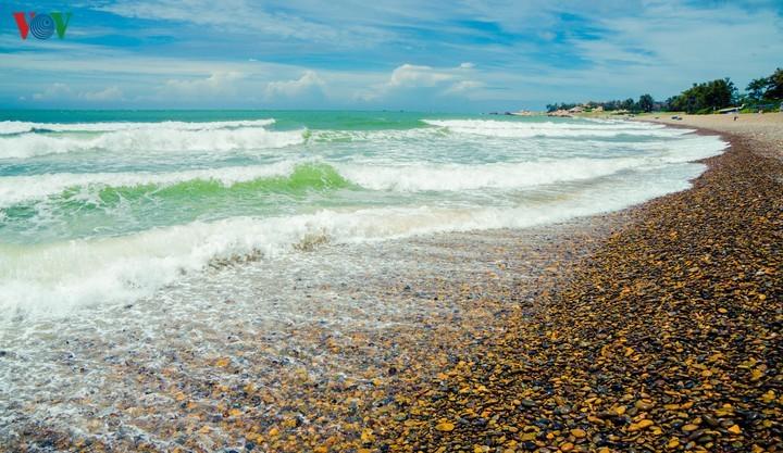 Innovation pour un océan durable - ảnh 1