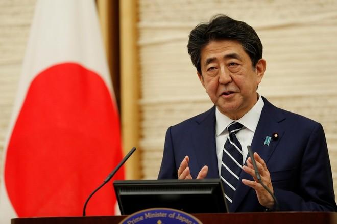 Le Japon espère rédiger une déclaration du G7 sur Hong Kong - ảnh 1