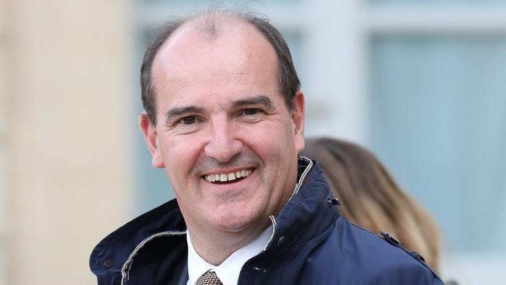 France: Jean Castex, l'homme en charge du déconfinement, est nommé Premier ministre - ảnh 1