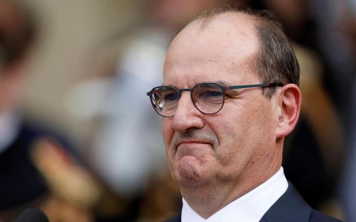 Remaniement : le gouvernement de Jean Castex sera connu lundi, annonce l'Elysée - ảnh 1