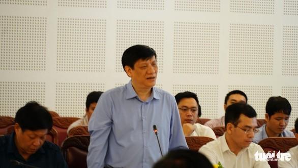 Diphtérie : près de 5 millions de personnes seront vaccinées à Tây Nguyên - ảnh 1