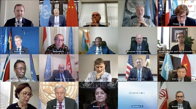 Le Vietnam au débat de l'ONU sur l'Afrique de l'Ouest et le Sahel - ảnh 1