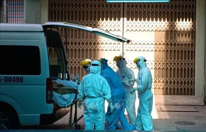 Covid-19: le Vietnam confirme une nouvelle contamination locale - ảnh 1