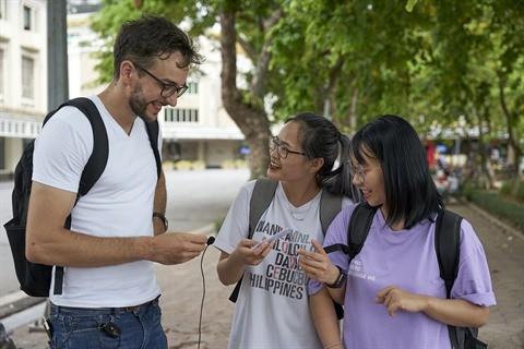 Will Phap: au Vietnam, on pense «nous» - ảnh 1