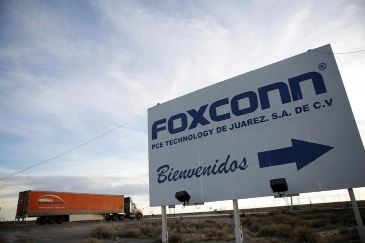 Electronique : la Chine n'est plus l'usine du monde selon Foxconn, principal fournisseur d'Apple - ảnh 1