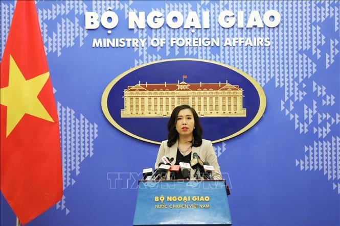 Adhésion de la Grande Bretagne au CPTPP: le Vietnam prêt à partager ses expériences  - ảnh 1