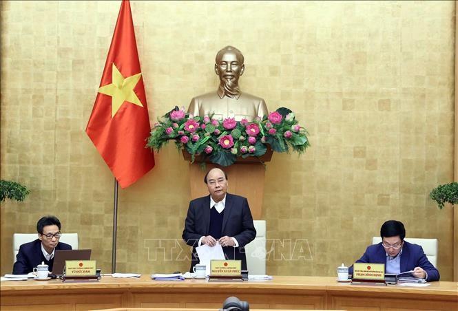 Le Vietnam continuera de collaborer étroitement avec ses partenaires américains - ảnh 1