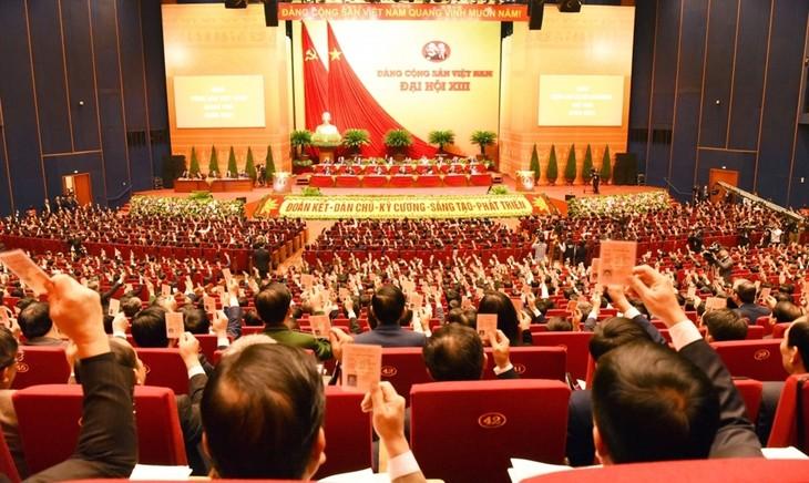 Les ethnies mettent tout leur espoir dans le 13e Congrès national du PCV - ảnh 1