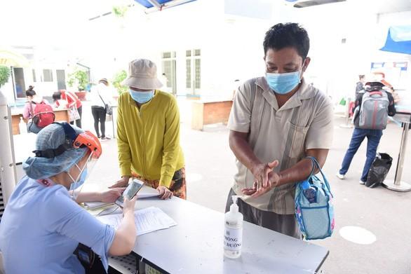 Hô Chi Minh-ville: tous les hôpitaux appliquent la déclaration médicale électronique - ảnh 1