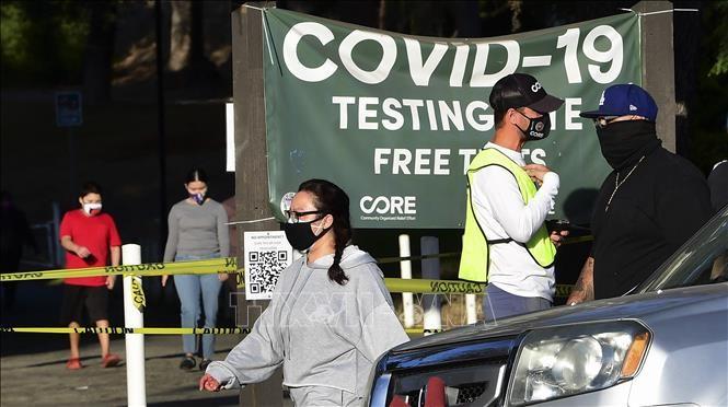 Covid-19: plus de 121 millions de cas recensés dans le monde - ảnh 1