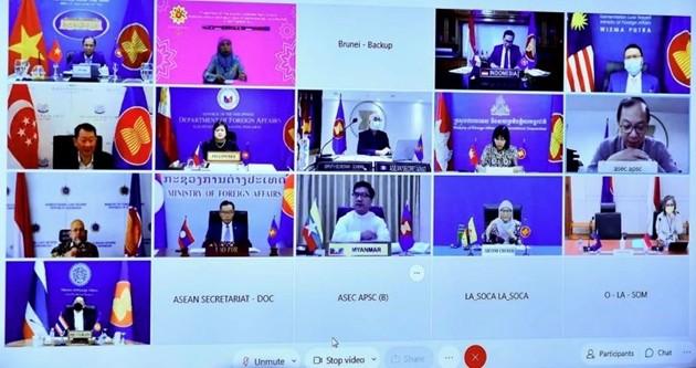 Le Centre de réponse aux urgences et aux maladies émergentes de l'ASEAN sera bientôt mis en service  - ảnh 1