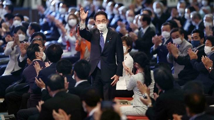 Le Vietnam prêt à coopérer avec le nouveau gouvernement japonais - ảnh 1