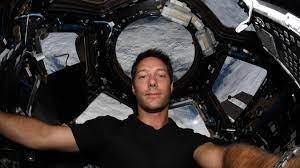 Thomas Pesquet devient le premier Français à diriger la Station spatiale internationale - ảnh 1