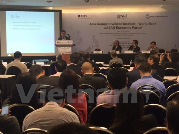 ASEAN to narrow development gaps to enhance competitiveness - ảnh 1