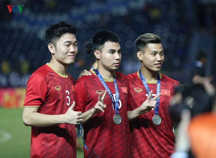 Vietnam enters Seed Group 2 at World Cup 2022 qualification - ảnh 1