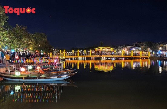 Hoi An to host multiple new year celebrations to boost tourism - ảnh 1