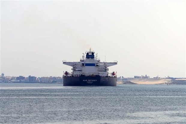 Egypt's Suez canal safe, very secured: Canal Authority  - ảnh 1