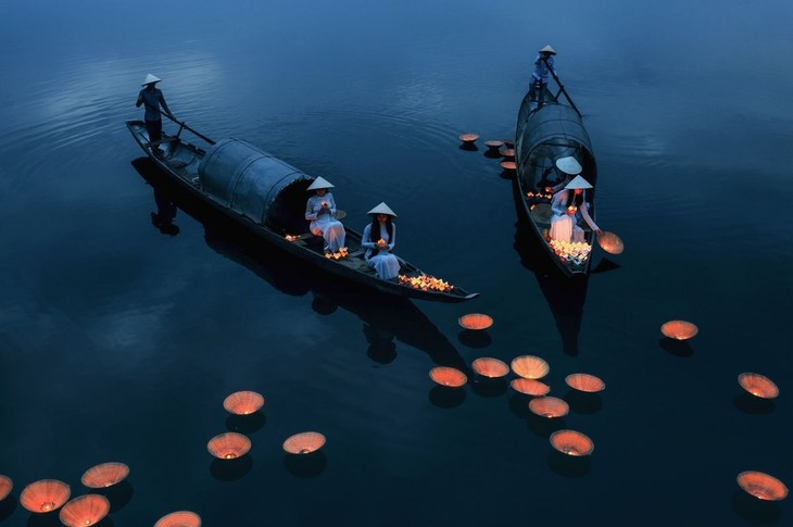 Vietnamese entrant wins first prize at international photo contest - ảnh 4