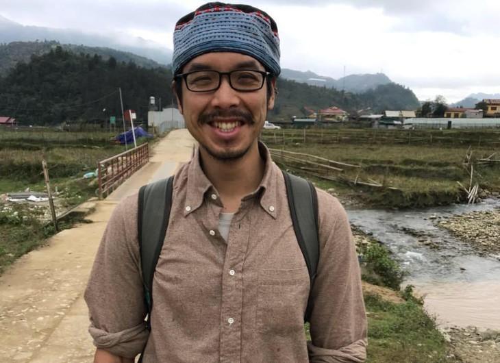 Daniel Nguyên : « Aider les minorités ethniques, c'est ma responsabilité envers mon pays d'origine » - ảnh 1