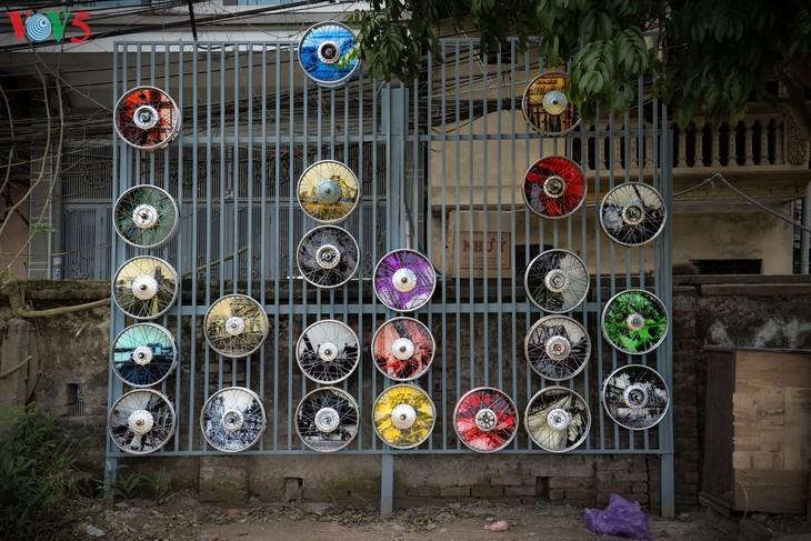 Quand les déchets sont transformés en oeuvre d'art… - ảnh 3