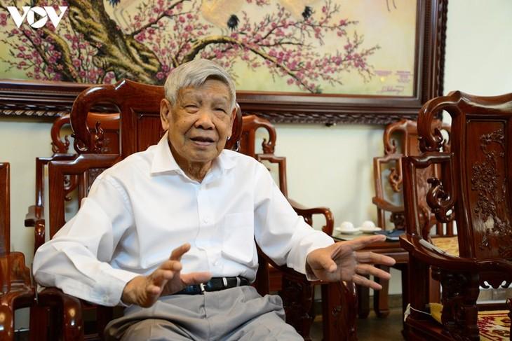 L'ancien secrétaire général du PCV Lê Kha Phiêu est décédé  - ảnh 1