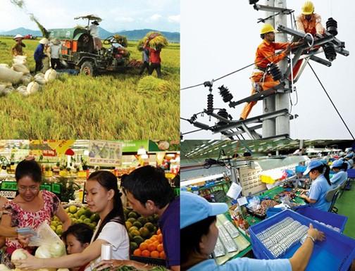 World Bank: Vietnam's economy to prosper in 2015 - ảnh 1