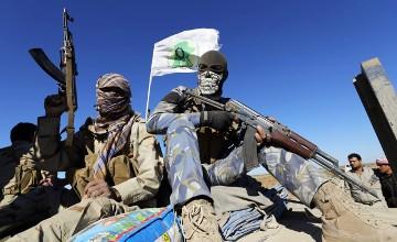 Iraq retakes control of areas around IS-held Ramadi - ảnh 1