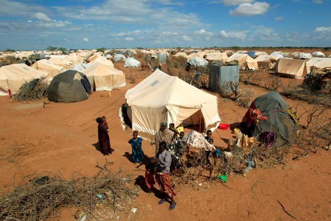 Kenya closes the world's largest refugee camp - ảnh 1