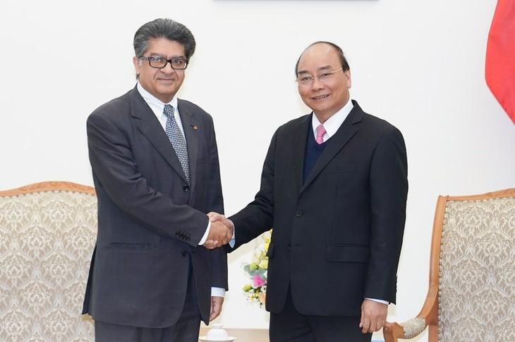 Vietnam to boost ties with Malaysia, Armenia - ảnh 2