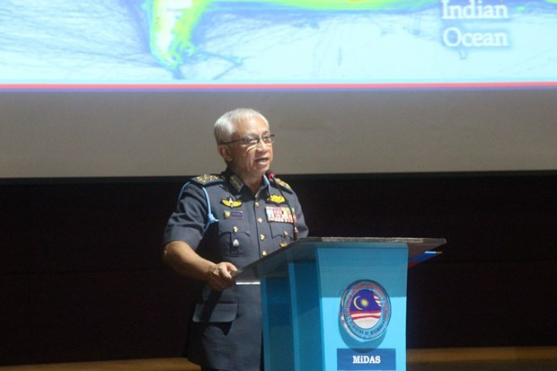 Malaysia publicizes Defense White Paper for first time - ảnh 1