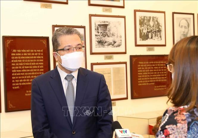 Overseas Vietnam contribute to COVID-19 prevention in Vietnam - ảnh 1