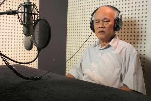 Listener makes impression for 64 years of listening to VOV - ảnh 2