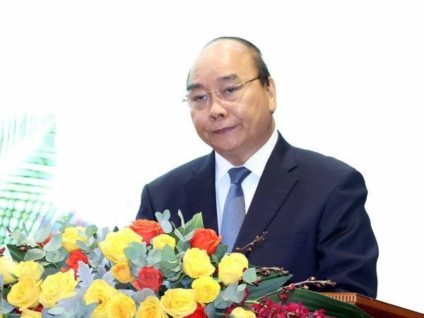 Vietnam's Public Security Intelligence must strictly follow Party and State leadership: PM  - ảnh 1