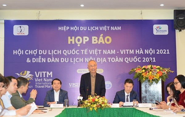 Vietnam to strengthen domestic tourism  - ảnh 1