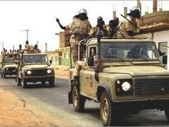 Sudan ແລະ Sudan ໃຕ້ ປະລາໄຊ ໃນການເຈລະຈາກ່ຽວກັບດ້ານປ້ອງກັນຄວາມສະຫງົບ - ảnh 1