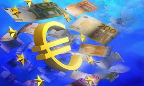 ພາກພື້ນ Eurozone ຢືນຢູ່ຕໍ່ໜ້າວິກິດການຄັ້ງໃໝ່ - ảnh 1