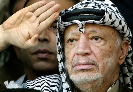 ຄົ້ນພົບໃໝ່ກ່ຽວກັບການ ເສຍຊີວິດຂອງທ່ານ ປະທານາທິບໍດີ ປາແລດສະຕິນ Y.Arafat - ảnh 1