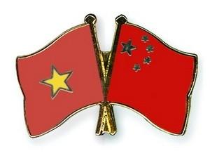 63. Jahrestag der Aufnahme diploamtischer Beziehungen zwischen Vietnam und China - ảnh 1