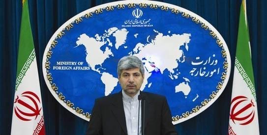 Iran wies Kritik des UN-Sicherheitsrats über sein Atomprogramm zurück - ảnh 1