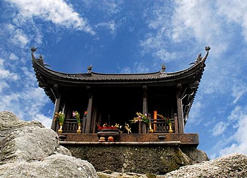 Yen Tu: bekannter geistiger Reiseort in Vietnam - ảnh 1